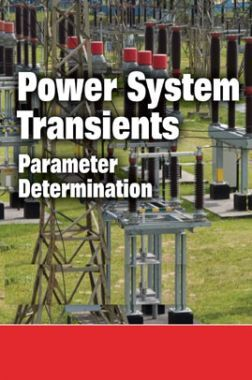 Power System Transients Parameter Determination