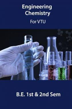 Engineering Chemistry For VTU  B.E. 1st & 2nd Sem