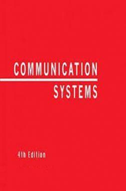 Communication System 4th Edition