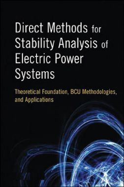 Direct Method For Stability Analysis Of Electric Power Systems