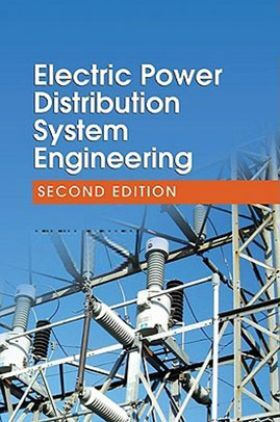 Electric Power Distribution System Engineering Second Edition
