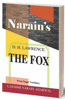 Narains D. H. Lawrence The Fox