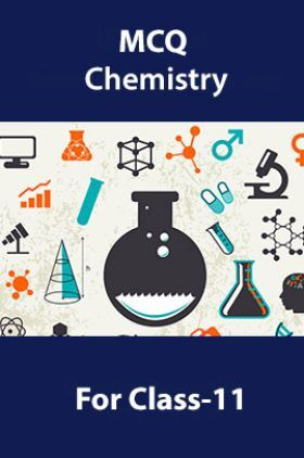 MCQ Chemistry For Class-11
