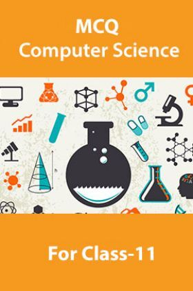 MCQ Computer Science For Class-11