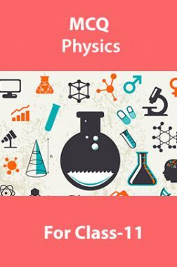 MCQ Physics For Class-11