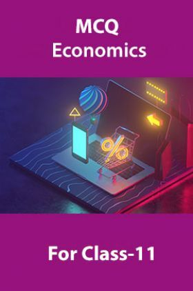 MCQ Economics For Class-11