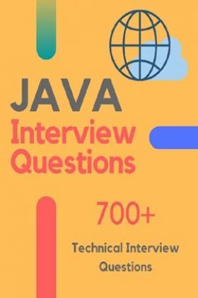 Java Interview Notes (700 + Interview Questions Answered)