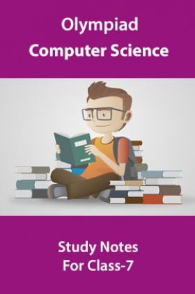 Olympiad Computer Science Study Notes For Class-7