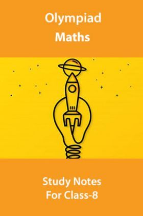 Olympiad Maths Study Notes For Class-8