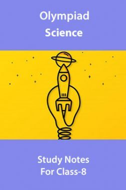 Olympiad Science Study Notes For Class-8