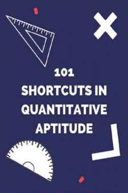 101 Shortcuts In Quantitative Aptitude