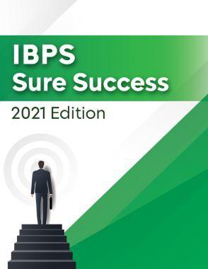 IBPS Sure Success 2021 Edition