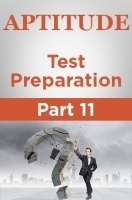 Aptitude Test Preparation Part 11