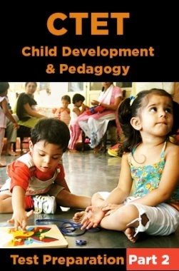 CTET Child Development And Pedagogy Test Preparation Part 2
