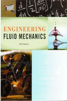 Engineering Fluid Mechanics 10th Edition