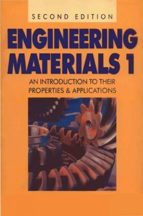 Engineering Materials An Introduction To Their Properties And Applications Second Edition
