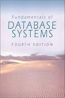 Fundamentals Of Database Systems Fourth Edition