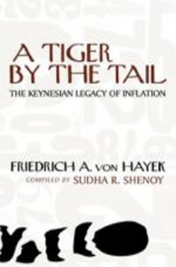 A Tiger By The Tail eBook