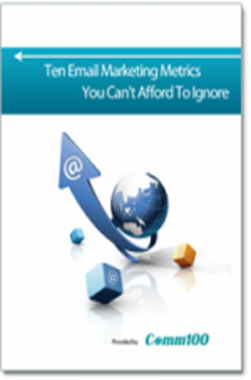 Email Marketing White Paper eBook