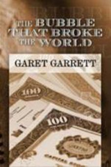 The Bubble That Broke The World eBook
