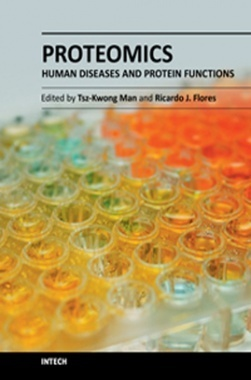 Proteomics - Human Diseases and Protein Functions