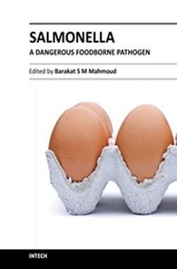 Salmonella - A Dangerous Foodborne Pathogen