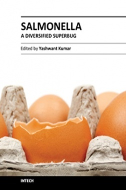 Salmonella-A Diversified Superbug