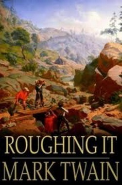 Roughing it free ebook By Mark Twain