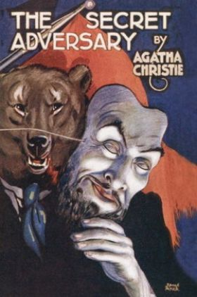 The Secret Adversary eBook By Agatha Christie