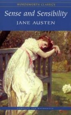 Sense and Sensibility eBook By Jane Austin