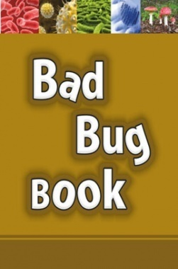 Bad Bug Book