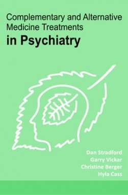 Complementary and Alternative Medicine Treatments in Psychiatry