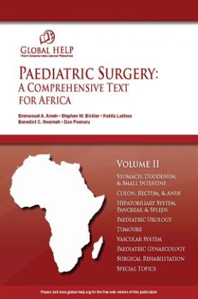 Paediatric Surgery: A Comprehensive Text for Africa Vol 2