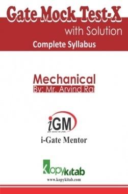 iGate Mock Test Mechanics X