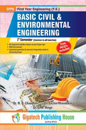 Basic Civil & Environmental Engineering