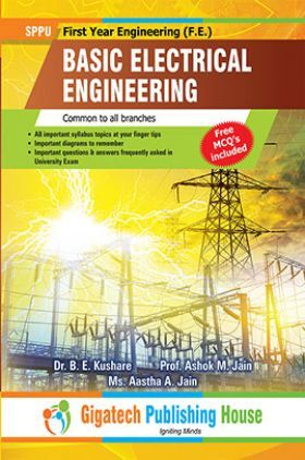 Basic Electrical Engineering Semester I And II (Common for all branches)