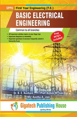 Electrical Engg Ebook