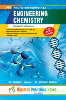 Engineering Chemistry (Common to all branches)