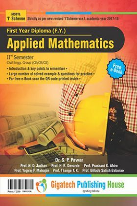 Applied Mathematics (Civil Branch Only)