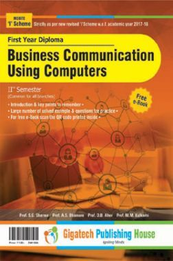 Business Communication Using Computers