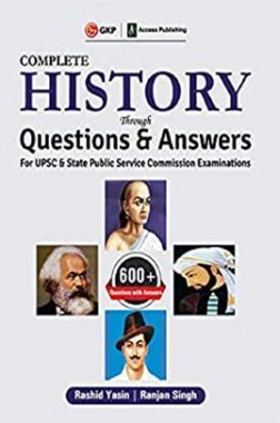 Complete History Through Questions & Answers