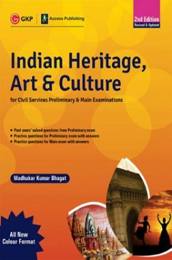 Indian Heritage, Art And Culture