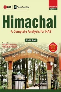 Himachal - A Complete Analysis For HAS