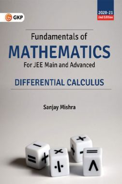 Fundamentals Of Mathematics - Differential Calculus