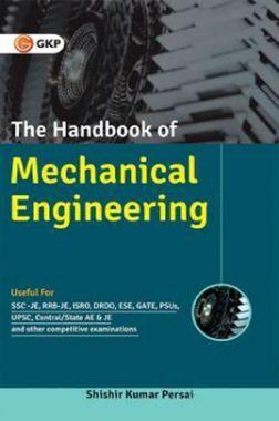 Hand Book Of Mechanical Engineering 2018