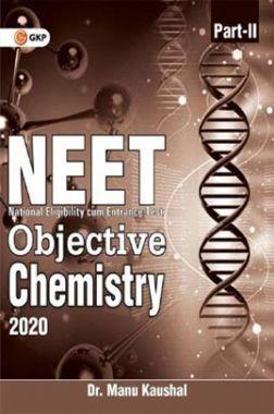 NEET 2020 Objective Chemistry Part II