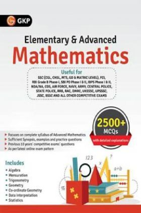 Elementary & Advanced Mathematics