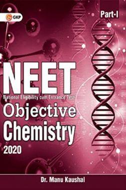 NEET 2020 Objective Chemistry Part I