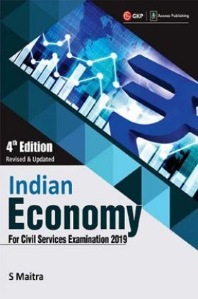 Indian Economy 4e For Civil Services Examination