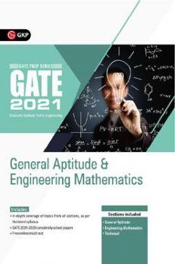 GATE 2021 - Guide - General Aptitude & Engineering Mathematics